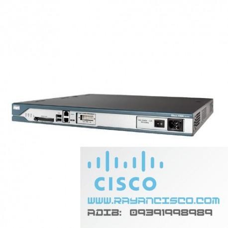 روتر سیسکو CISCO Router 2811