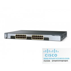 سوئیچ سیسکو CISCO Switch WS-C3750G-24T-S