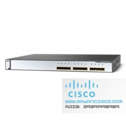 سوئیچ سیسکو CISCO Switch WS-C3750G-12S-SD