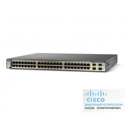 سوئیچ سیسکو CISCO Switch WS-C3750-48TS-S