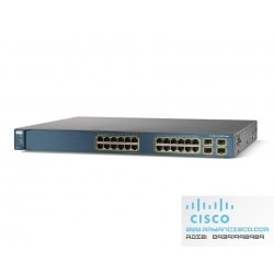 سوئیچ سیسکو CISCO Switch WS-C3560G-24TS-S